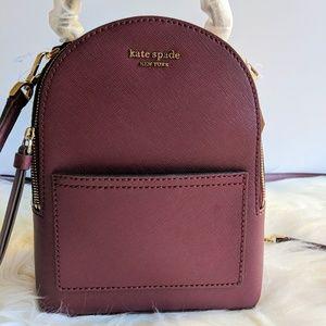 Kate Spade Mini Convertible Backpack Cameron